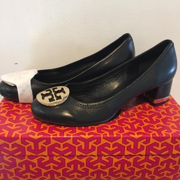 d013cb7ff Tory Burch Shoes   Classic Amy Pump Mestico   Poshmark
